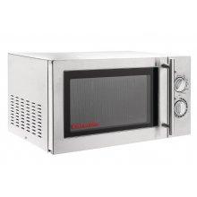 Horno microondas comercial 900W CD399 Caterlite