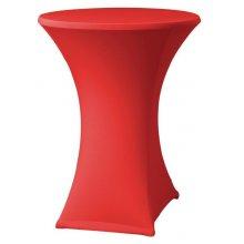 Funda extensible para mesa roja DK583 D2 SAMBA