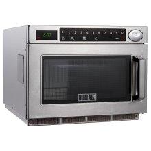 Microondas comercial 1850W programable GK640 BUFFALO