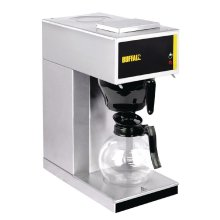 Cafetera comercial 1,8L G108 Buffalo
