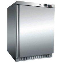 Armario congelación 200 litros acero inoxidable 600x615x870h AC200SS