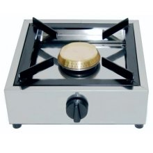 Cocina a Gas Sobremesa 1 quemador (con Termopar) PRO7497