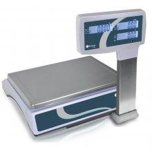 Balanza Sin Impresora de Tickets sin Conexión a TPV XTI TORRE