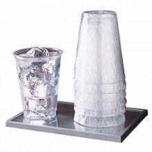 Vaso envasado Individualmente 275ml 198.00 Garcia de Pou (1 ud)