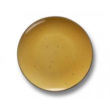 Plato llano Presentación DOTS SOL de 31cm PV062790 Porvasal (Caja 6 uds)