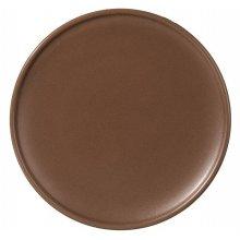 Caja de 3 Platos para horno de 26x2,7cm Porcelana 01S076 EURODRA (Caja 3 uds)