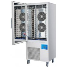 Abatidor de Temperatura 15 bandejas GN1/1 – 60x40 cm EUROFRED RF15FASTER