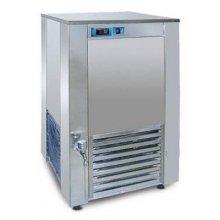 Enfriador de Agua Heladería 100 litros sin mezclador de agua EUROFRED E100AC