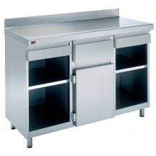 Mueble Cafetero de 1500 x600 x1045h mm MCA-150-O