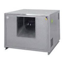 Caja de Extracción 400ºC / 2 horas Fuera de Zona de Riesgo de 12/12 pulgadas SUVT-C-12/12-1,5