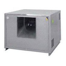 Caja de Extracción 400ºC / 2 horas Fuera de Zona de Riesgo de 12/12 pulgadas SUVT-C-12/12-3