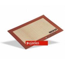 Tapete de Silicona de 40 X 30 cm PUJADAS 833003 (1 ud)