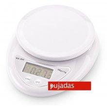 Balanza Electrónica 609705 PUJADAS (1 ud)