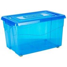 Caja Mundibox de 60 Litros con Ruedas varios colores disponibles 2014 DENOX (1 ud)