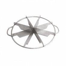 Cortador de Pasteles de 8 cortes 25'5cm de diámetro 181.38 GDP (1 ud)