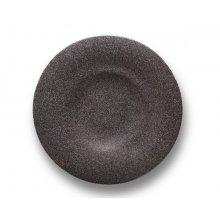 Plato llano Yis de 31cm LUNAR PV061500 Porvasal (Caja 6 uds)
