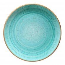 Plato de Presentación de 30cm AQUA Gourmet B928144 VIEJO VALLE (Caja 6 uds)