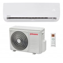 Split Aire Acondicionado Johnson con WIFI clase A++