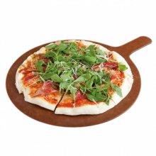 Pala Prensada para Servir Pizza de 35'7cm natural madera 147.98 GDP (1 ud)