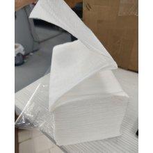 Caja 24 paquetes de Servilleta tissue 2 capas de 40x40cm Punta-Punta NOVAERA BLANCA (1 caja)