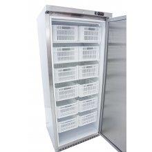 Armario de Congelación 600 litros Acero inoxidable ACCH-600I-C
