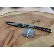 Mazo 2 Cuchillos Postre de 24cm Modelo Nice 18% 3219 COMAS (1 mazo)