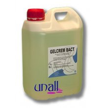 Gel de manos higienizante 5 litros GELCREM-BACT QDE009 Dicaproduct (1 ud)