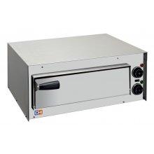Horno Eléctrico de Pizza Diámetro 350 mm