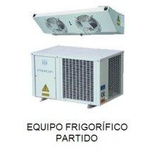 Cámara Frigorífica con Equipo Frigorífico para Temperatura Positiva CAMARAP
