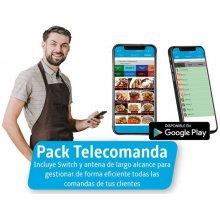 """Pack Toma de Comandas con PDA 5"""""""