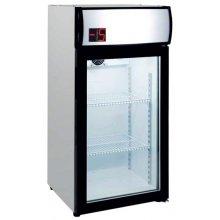 Nevera Expositora Especial Bebidas Temperatura -5ºC SZ80L (OUTLET REACONDICIONADO)