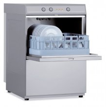 Lavavasos Industrial con Cesta de 35x35cm (OUTLET)