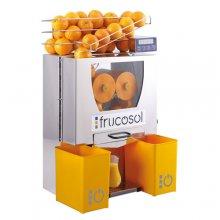 Exprimidora de zumos Automática con programador digital F50C FRUCOSOL