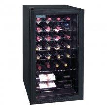 Botellero Expositor Refrigerado Sobremesa para 26 botellas 750ml CE203 POLAR
