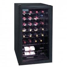 Botellero Expositor Refrigerado Sobremesa para 26 botellas de vino 750ml CE203 POLAR
