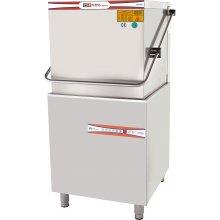 Lavavajillas Industrial Tipo Capota con Cesta de 50x50 con Control Electrónico CH1000B-D-OUT-100 (OUTLET LIQUIDACIÓN)