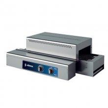 Tostadora eléctrica de cinta 650 tostadas/hora de 750x420x250mm TPC-75 EDENOX