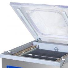 Envasadora de pie con mandos digitales controladas por tiempo VAC-20 DT E EDENOX
