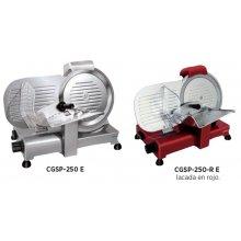 Cortadora de fiambre CGSP-220 E EDENOX