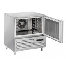 Abatidor de Temperatura 5 bandejas GN1/1 – 60x40 cm EUROFRED FR5FASTER