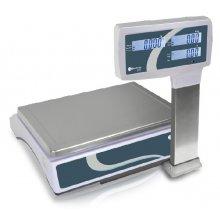 Balanza Comercial 30 Kg sin Impresora XTI30 BAXTRAN