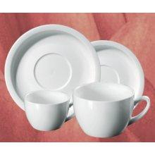 Taza Moka 130cc Porcelana Germany 01S0143 EURODRA (Caja 6 uds)