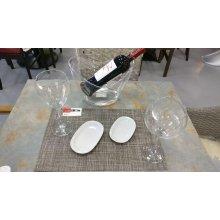 Rabanera Porcelana Blanca 16x10cm PAFT1011 EFG (Caja 24 uds)