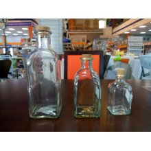 Caja 6 Botellas Frasca de 0,5 Litros 26620211 VIEJO VALLE (caja 6 uds)