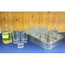 Vaso Licor 4cl Ártico PTC01036 EFG (Caja 12 uds)