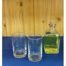 Vaso Chupito Luarca 5cl Extrafino RGSE1017 EFG (OUTLET LIQUIDACIÓN) (Caja 6 uds)