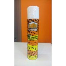 Insecticida larga persistencia especial 0,8 litros cucarachas, hormigas, chinches LACA LAFIN QIC900 (1 ud)