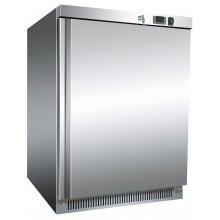 Armario refrigerado de 200 litros acero inoxidable 600x615x870h AR200SS