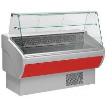 Vitrina Refrigerada Expositora Fondo 800 de 1017 x800 x1260h mm VPL100VPR