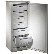 Congelador Vertical Puerta Ciega de 540 x600 x1380h mm CNG220